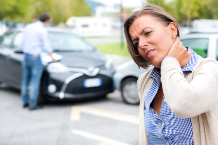 Detecting Fake Motor Insurance Personal Injury Claims