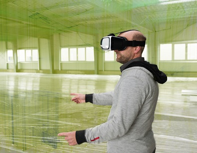 Augmented and Virtual Reality Goggles